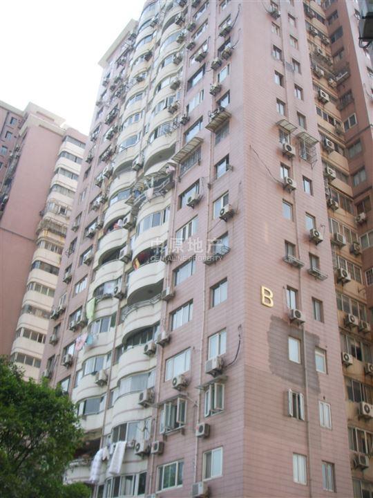 毗邻鲁迅公园上海外国语电梯全明两房出售