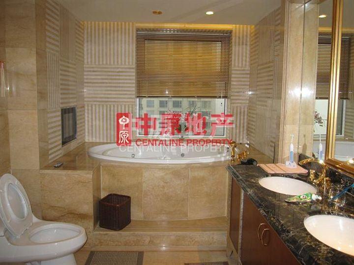 上海浦东新区 财富海景花园 3房2厅3卫 租房