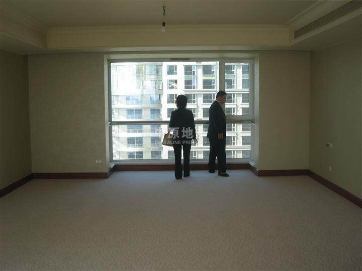 上海浦东新区 财富海景花园 4房2厅2卫 二手房