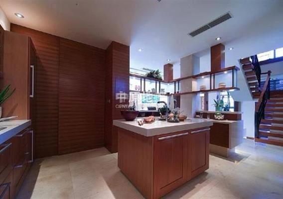 东方夏威夷独栋别墅 低于市场价100万
