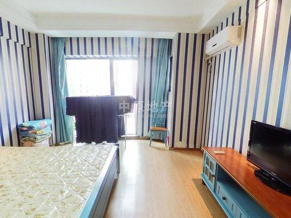 万达新公馆(950弄7号),小户型,繁华地段,房型正气,地中海风格