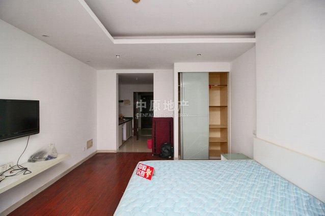 嘉莲华商住酒店式公寓,大开间,新式里弄,繁华地段,带飘窗
