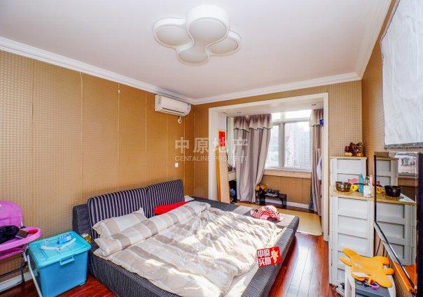 恒业公寓(恒业路398号),近商圈,配套完善,现代风格,价格好谈