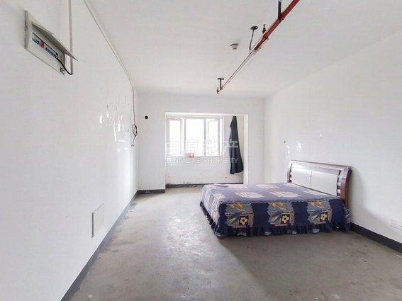 旭辉华庭酒店式公寓,大开间,大平层,繁华地段,业主急售