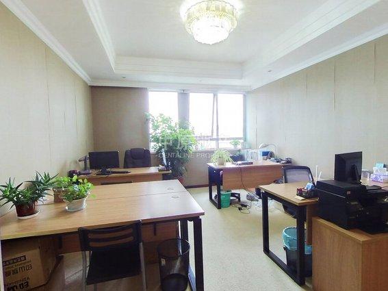 小户型,电梯房,交通便利,房型正气,中式风格