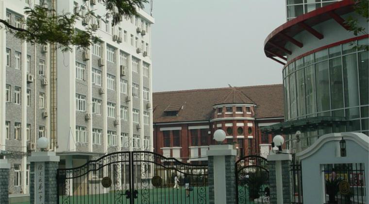 徐汇区第一中心小学
